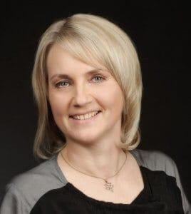 Martina Aust - Autor von einfach-loslassen.com