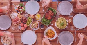 So machst du Essen zu deiner Achtsamkeitsübung am Wochenende.