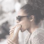 Schling nicht so! Warum langsam Essen sich auszahlt und wie du es schaffst.