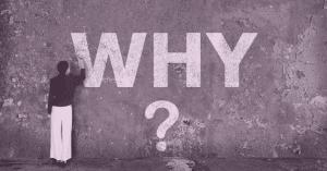 Entschlüssele dein Essverhalten mit diesen 4 Fragen.