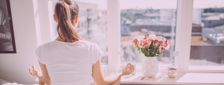 Bewusst leben – bewusst essen. 5 Strategien, um deine Gewohnheiten zu ändern.