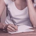 Mit diesen 3 Listen kannst du dein Denken verändern und glücklicher werden.