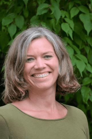 Gastautorin Rosina Geltinger